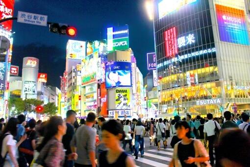 まだ20代だけどキャバクラに行きたいなら渋谷がおすすめ!